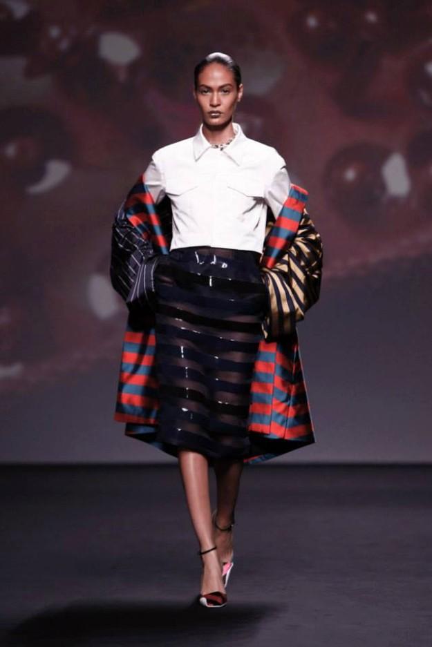 Dior Haute Couture AW1314 - Alta Costura Otoño-Invierno 2013/2014