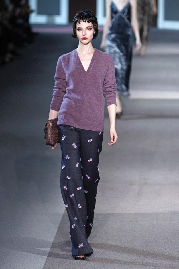 Louis Vuitton - Otoño-Invierno 2013/2014