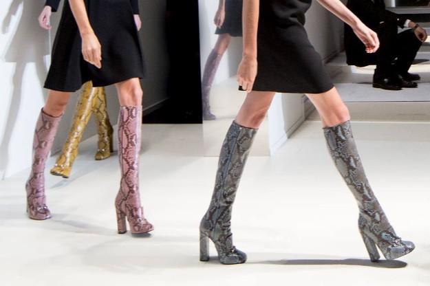 Gucci otoño-invierno 2014/2015 - Milan Fashion Week