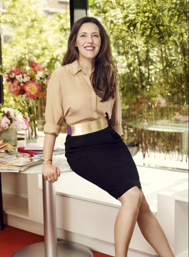 Olga Ruiz- Accesorio estrella temporada