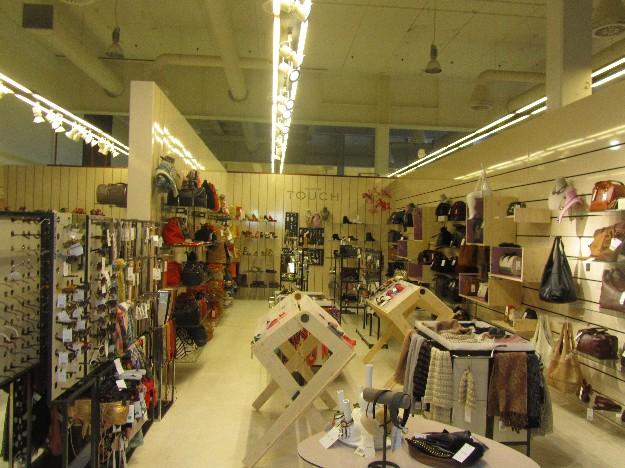 Prototipos de tiendas