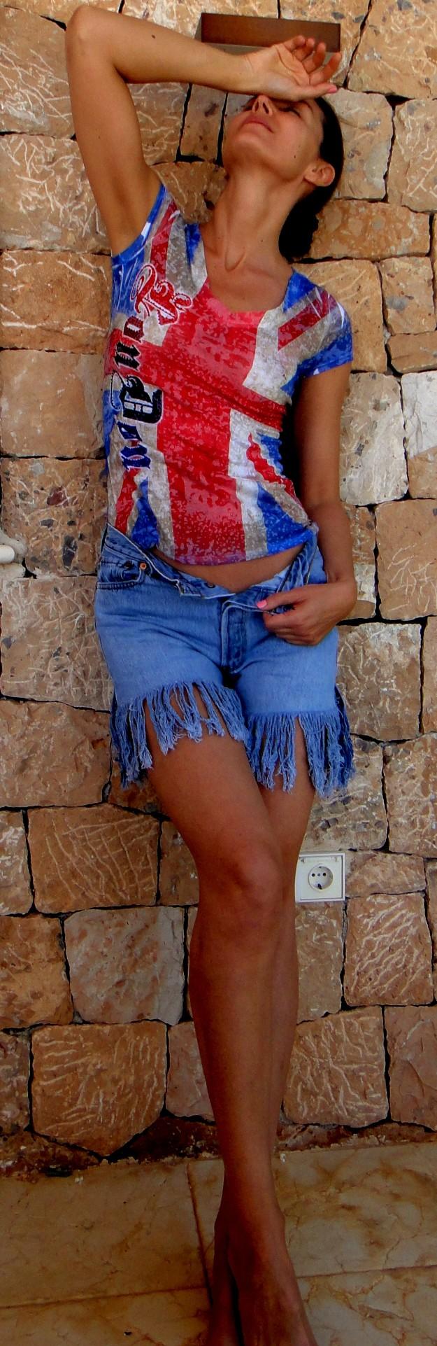 Look verano (Fotos de Jorge de las Heras)