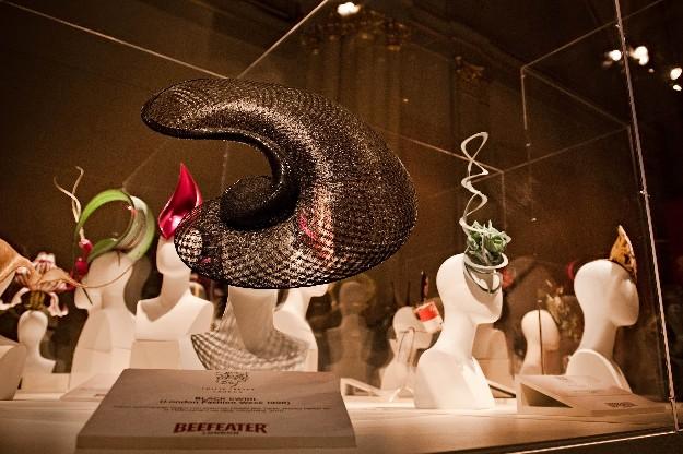 Exposición Beefeater