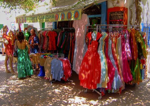 Tienda Vicente Ganesha