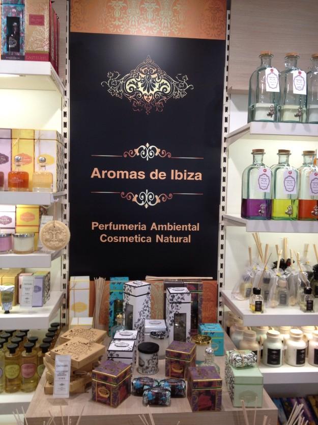 Aromas de Ibiza