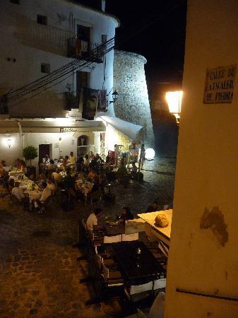 Restaurante El Olivo (Vía / Tripadvisor)