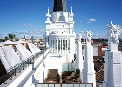 Hotel Me Madrid (Vía es.melia.com)