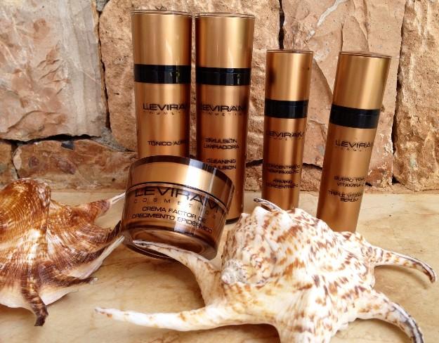 Cremas de Maribel Yébenes