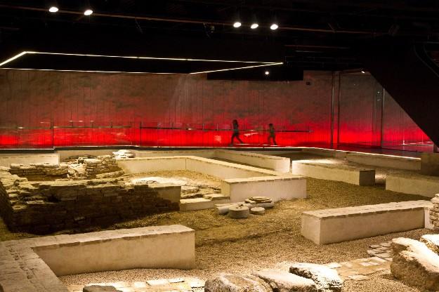 Ruinas romanas (Vía| Pepe Márquez)