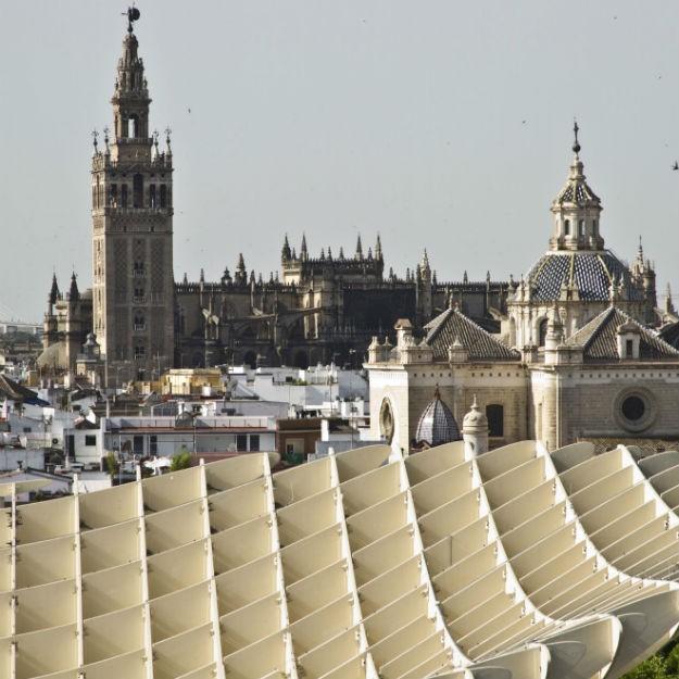 Sevilla (Vía| Pepe Márquez)