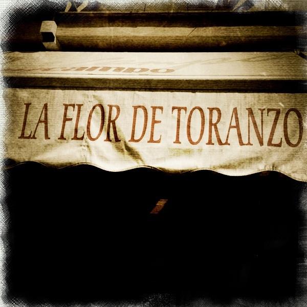 En la Flor de Toranzo