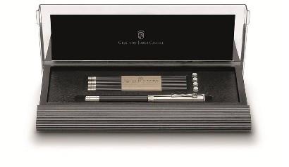 Estuche exclusivo con Graf von de Faber-Castell