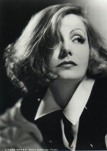 La maravillosa Greta Garbo