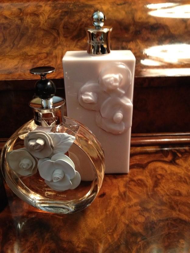 Mis perfumes de otoño
