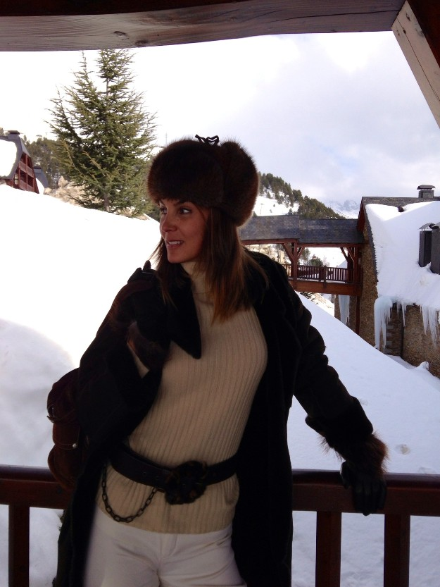 Look nieve casual