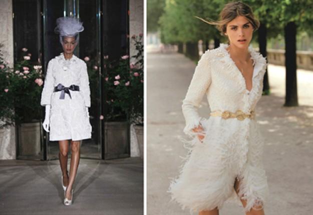 planes de boda - ponte un vestido-abrigo