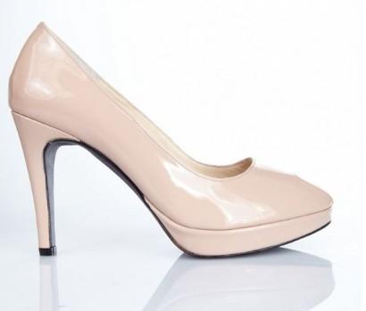 Zapatos de Jorge Larrañaga