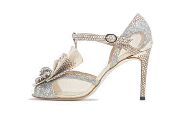 Zapato Mónica García
