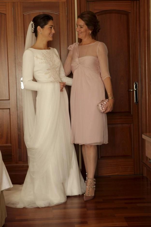 Vestidos para mama novia boda