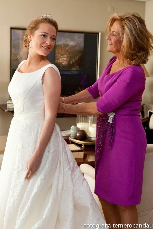 Vestidos ceremonia madre de la novia
