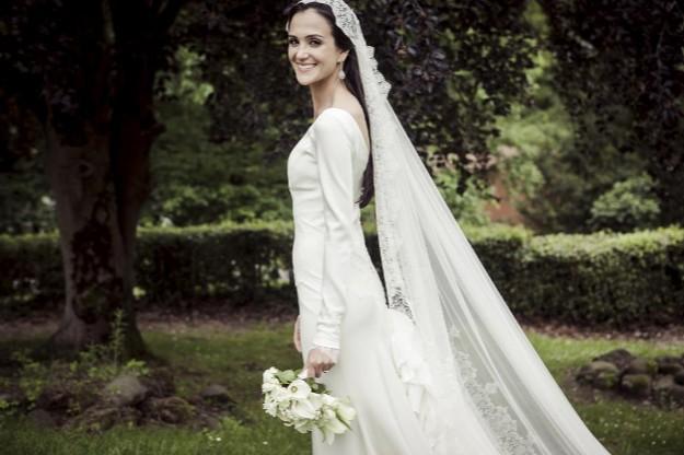 Vestido Isabel Zapardiez