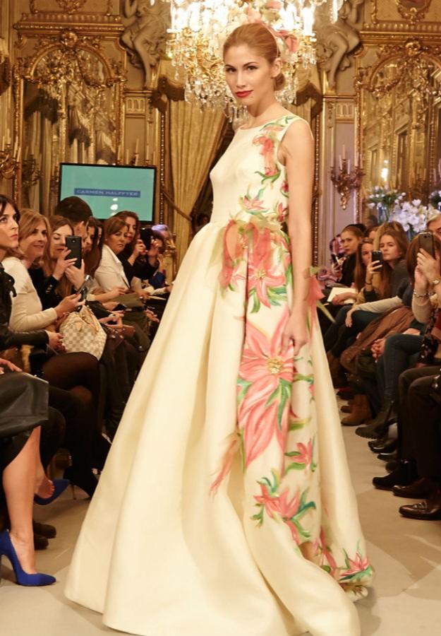 planes de boda - vestidos para las novias del 2015