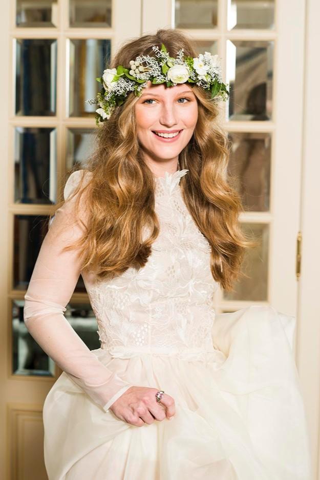 749490ed8 Planes de boda - Inspiración para novias  el vestido