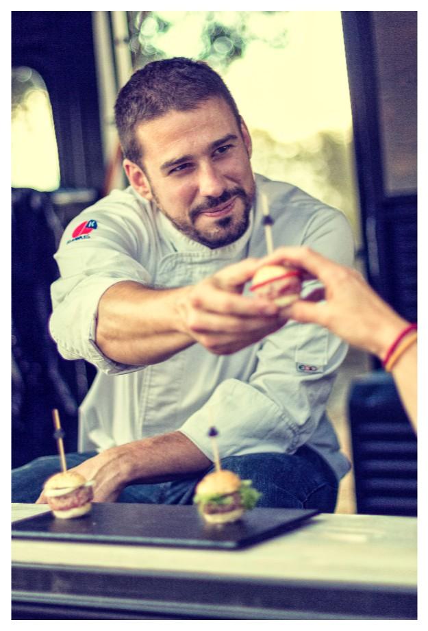 Foto: La Finca Food Truck
