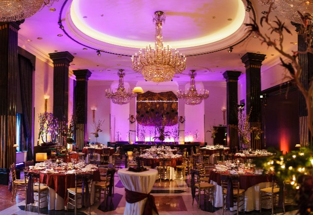 Foto: Hotel InterContinental