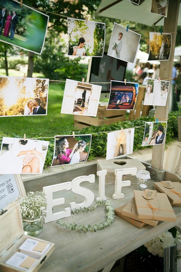 Stand de ESIF Imagen y fotografía