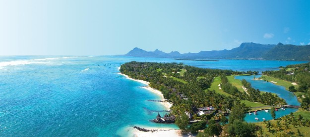Foto: Hoteles Beachcomber