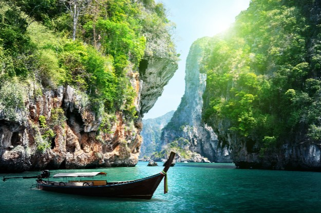 Foto: Nautalia. Krabi (Tailandia)