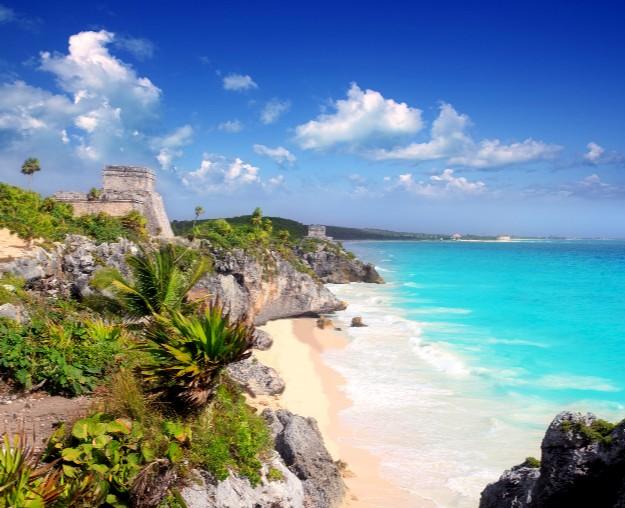 Foto: Nautalia. Riviera Maya