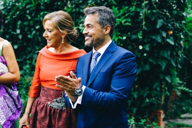 Foto: David Fernández. Look de Paradero Quirós