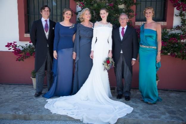 afe9ed20ae Planes de boda - Looks de madrina y madre de novia