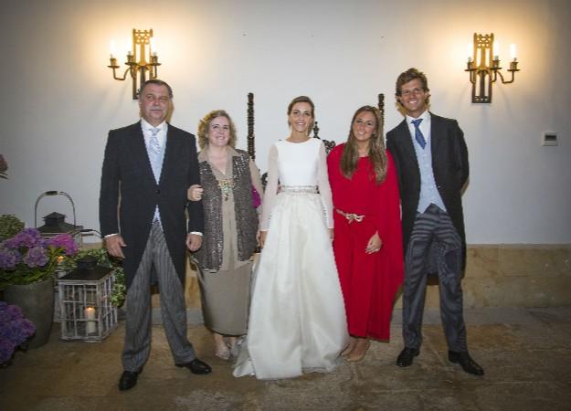 planes de boda - looks de madrina y madre de novia