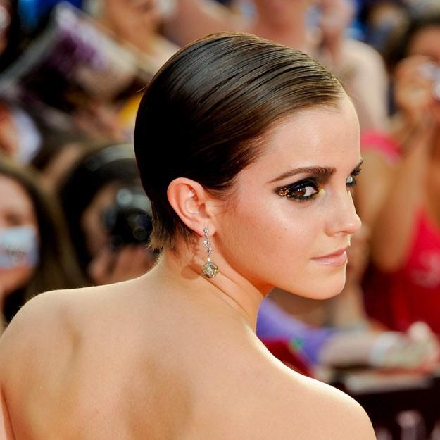 Quiero Este Pelo Te Inspirara El Corte Pixie De Emma Watson