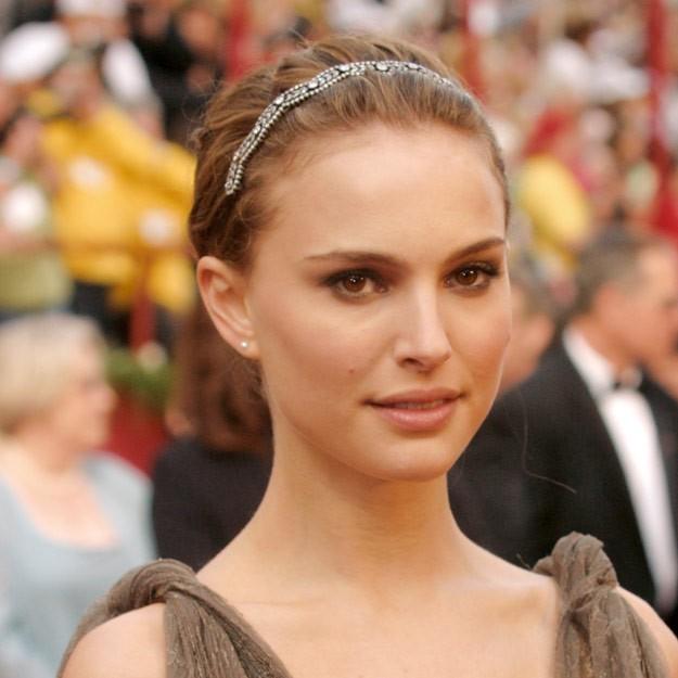 Keira Knightley Natalie Portman