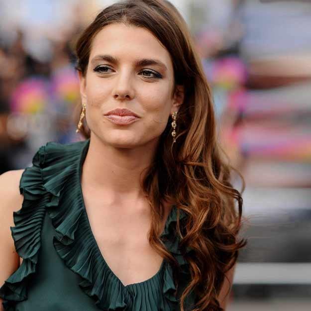 Quiero este pelo! - Carlota Casiraghi, su nuevo corte bob y sus peinados top