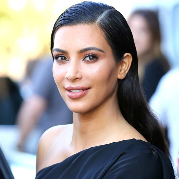 Quiero Este Pelo Las Metamorfosis De La Melena De Kim Kardashian