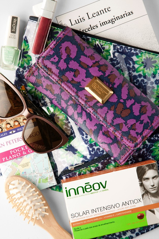 Beauty bag TELVA