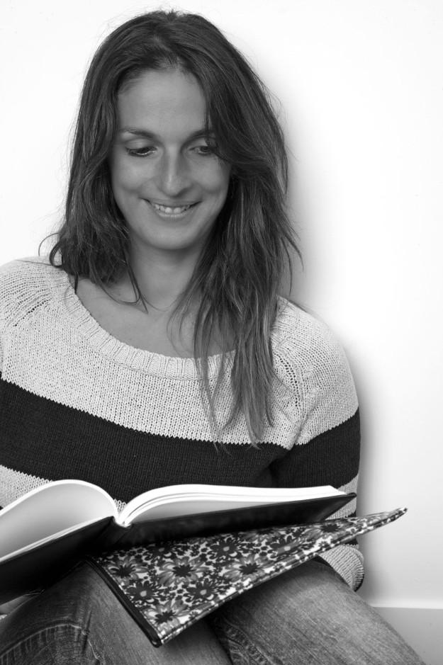 Casilda S. Varela, redactora de TELVA