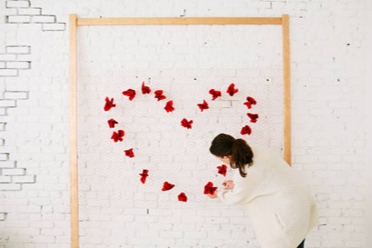photocall san valentin