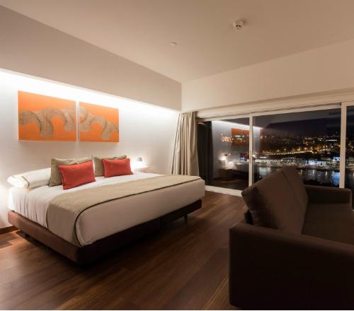 Concurso Instagram Hotel Carris
