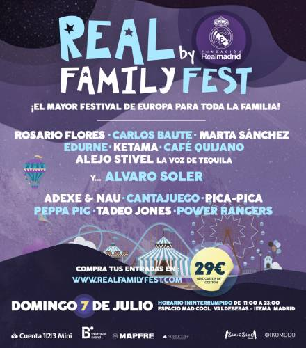 REAL FEST