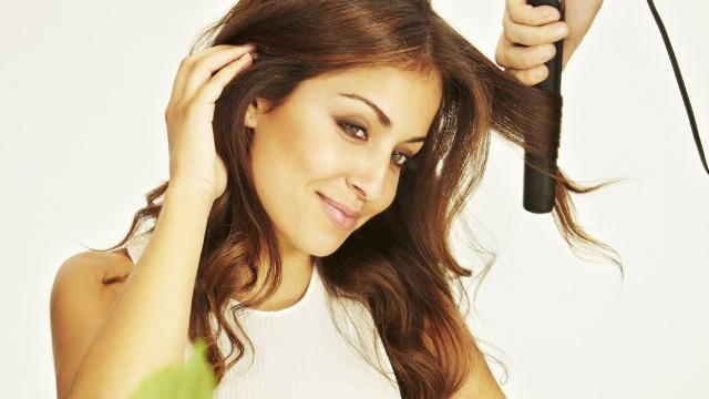 Peinados Con Planchas De Pelo 2 Peinados Faciles Y Tendencia Con Tu