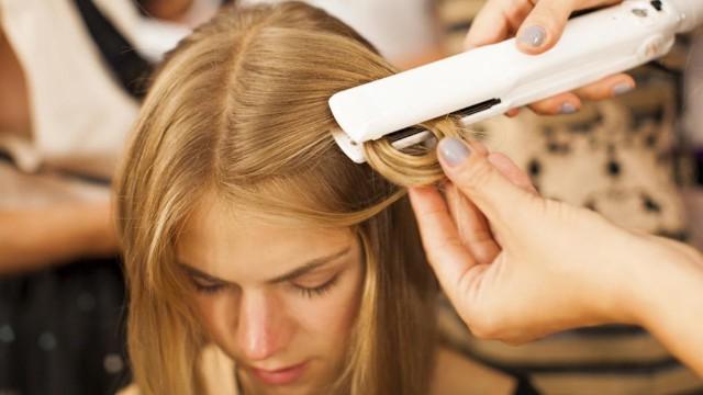 Como hacer peinado con ondas grandes
