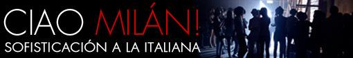 Milán Fashion Week Otoño-Invierno 2012/2013