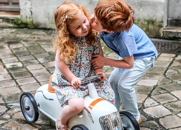 Peugeot se pasa ahora a los juguetes, ¡consigue el tuyo!