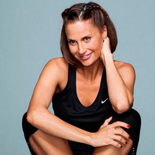 María Giner - Sport Angel